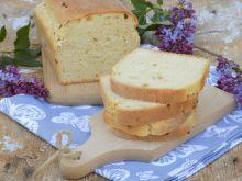 Chleb na drożdżach ze smażoną cebulką