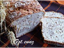 Chleb na dwie kasze