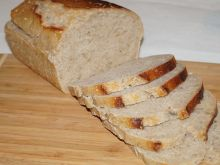 Chleb na dwóch zaczynach