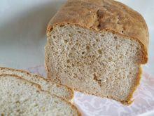 Chleb na piwie i serwatce