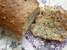 Chleb na piwie z naturalnym miodem