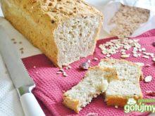 Chleb na płatkach owsianych
