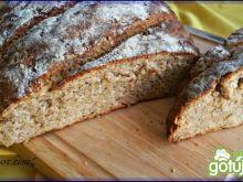 Chleb na waflach kukurydzianych
