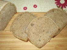 Chleb na zaczynie orkiszowym