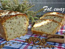 Chleb na zakwasie z pszenicą