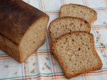 Chleb na zakwasie żurkowym