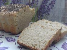 Chleb na zsiadłym mleku
