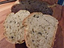 Chleb Oliwkowy idealny do serów