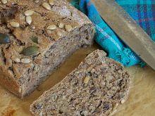 Chleb orkiszowo- żytni wieloziarnisty