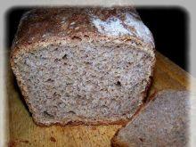 Chleb orkiszowy na serwatce