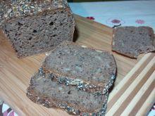 Chleb orkiszowy na zakwasie orkiszowym