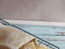 Chleb orkiszowy ubijany