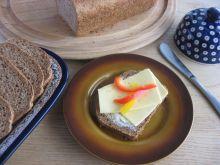 Chleb otrębowy na drożdżach