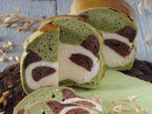 Chleb panda (nie tylko dla najmłodszych)