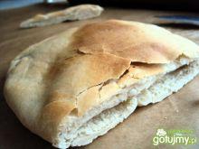 Chleb pita do kebaba