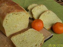 Chleb pomarańczowy