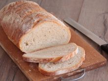 Chleb powszedni pszenno-żytni