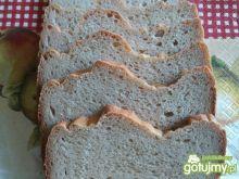 Chleb pszenno-gryczany 2