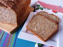 Chleb pszenno-gryczany