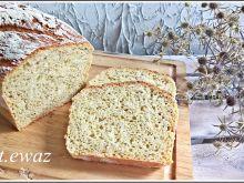 Chleb pszenno - kukurydziany z osrtopestem