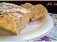 Chleb pszenno - kukurydziany z płatkami żytnimi