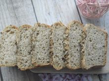 Chleb pszenno-orkiszowy