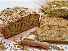 Chleb pszenno razowy z orkiszem