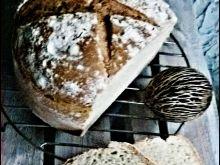 Chleb pszenno - ryżowy
