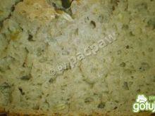 Chleb pszenno-żytni 2,5/2,5 Zelmer