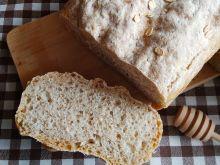 Chleb pszenno - żytni