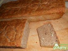 Chleb pszenno-żytni na zakwasie 2