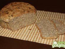 Chleb pszenno-żytni wieloziarnisty