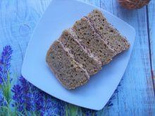 Chleb pszenno-żytni z błonnikiem