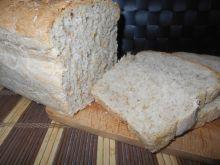 Chleb pszenno żytni z kefirem