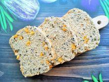 Chleb pszenno - żytni z kukurydzą