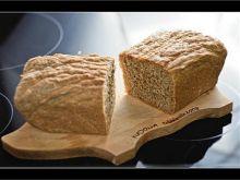 Chleb pszenno - żytni z lecytyną