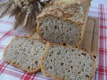 Chleb pszenno żytni z otrębami