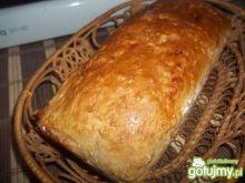 Chleb pszenno-żytni z płatkami owsianymi