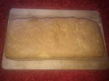 Chleb pszenno żytni z ziarnem słonecznika