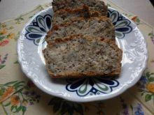 Chleb pszenno - żytnio - gryczany