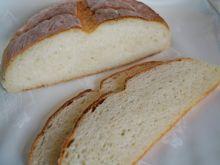 Chleb pszenny drożdżowy z ryżem