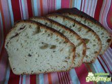 Chleb pszenny na bidze