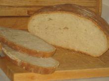 Chleb pszenny na dozdzach