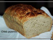 Chleb pszenny na drożdżach świeżych