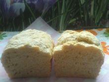 Chleb pszenny na maślance