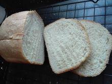Chleb pszenny na suchych drożdżach z automatu