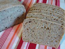 Chleb pszenny na zaczynie pszennym