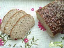 Chleb pszenny na zakwasie (z mlekiem)