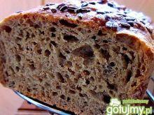 Chleb pszenny razowy z mąką orkiszową II