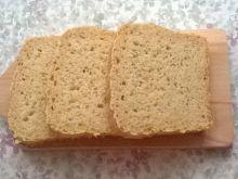 Chleb pszenny z kaszą jaglaną